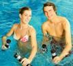 Ejercicios piscina
