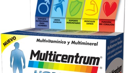 Multicentrum multivitaminico