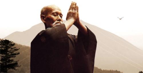 artes marciales y meditacion