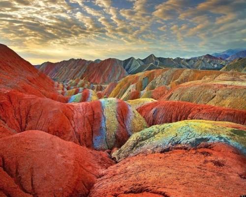 parque-geologico-zhangye-danxia-gansu-china