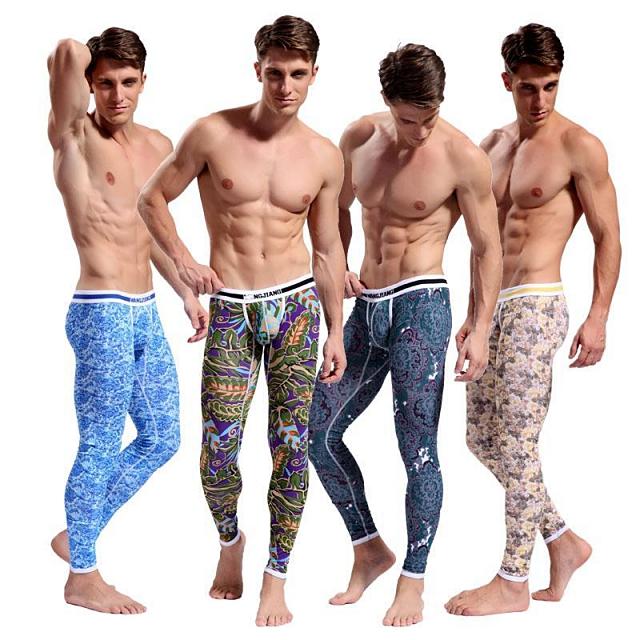 Tipos de pijama