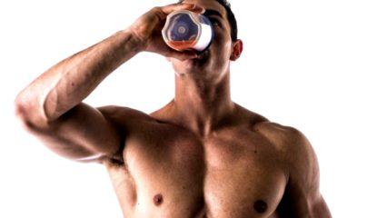 Espirulina y musculación