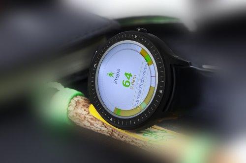 Tecnología Hexxa diseñada para deportistas