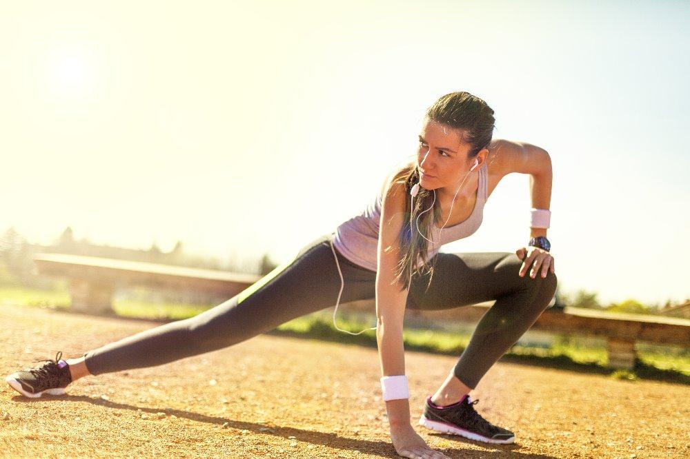 Nutrición antes y después de realizar ejercicio