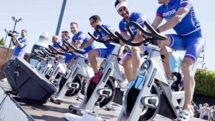 Spinning, lograr un entrenamiento más efectivo