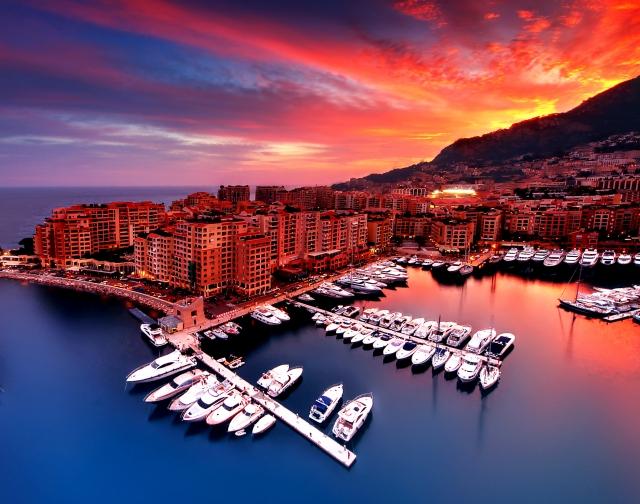 Principado de Mónaco