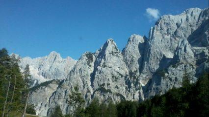 Eslovenia y los deportes extremos