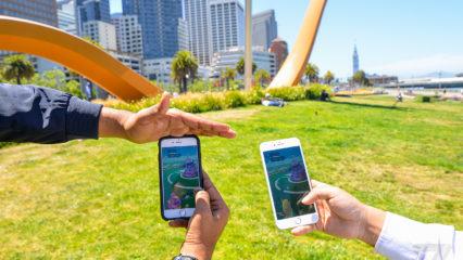 ¿Qué es y cómo funciona Pokémon Go?