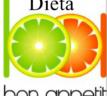 Dieta Bon Appétit, recupera tu peso ideal