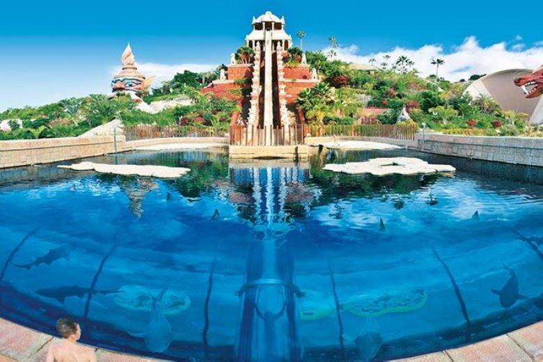 Disfruta del verano en Siam Park deTenerife