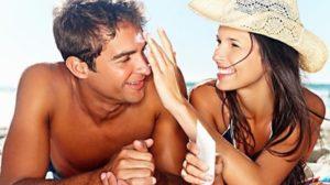 Filtros solares cuidan y protegen tu piel