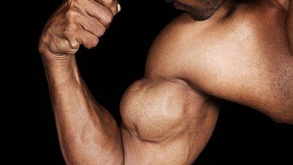 Musculación de los brazos