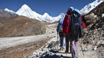 Descubre las rutas de trekking en Nepal