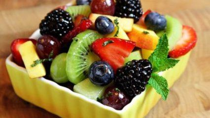 Alimentos saludables para prevenir y combatir la anemia