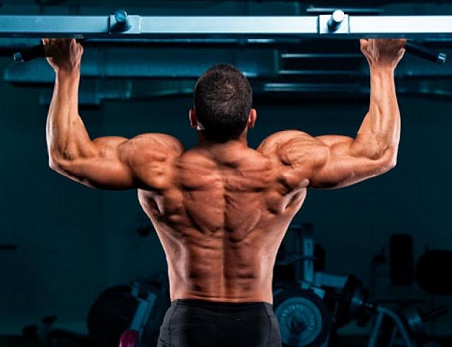 ejercicio de dominadas