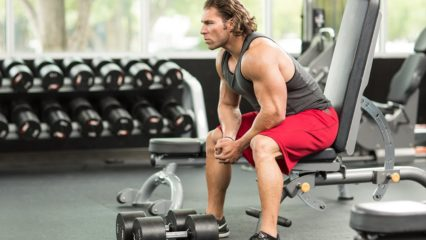 Eliminar grasa y ganar músculo con dieta y entrenamiento