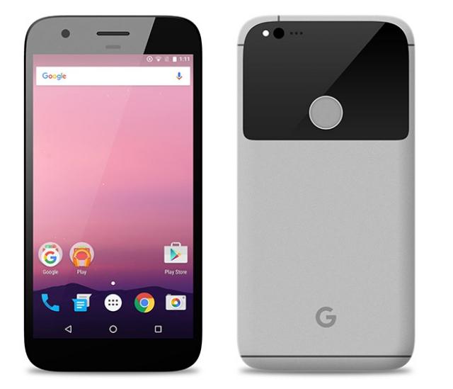 Nuevo Pixel de Google