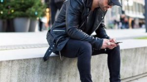 Tendencias de calzado masculino para 2017