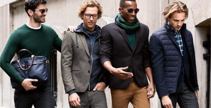 Complementos de moda para hombre oto o invierno 2016 2017 for Moda de otono 2017