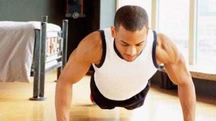 Cómo entrenar en casa de forma efectiva