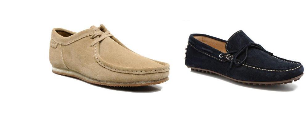 De moda en todas las temporadas del año los mocasines puedes usarlos en  verano y seguir en el otoño, solo debes optar por prendas adecuadas como  jeans y un