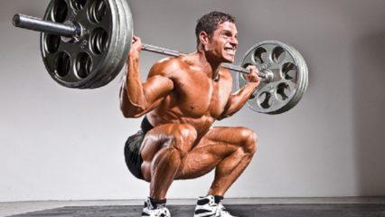 Musculación glúteos