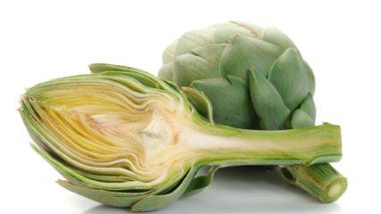 alcachofa para adelgazar