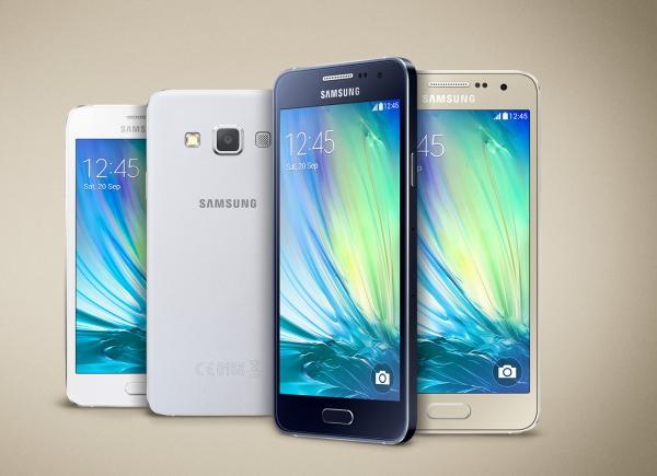Nuevo Smartphone Galaxy