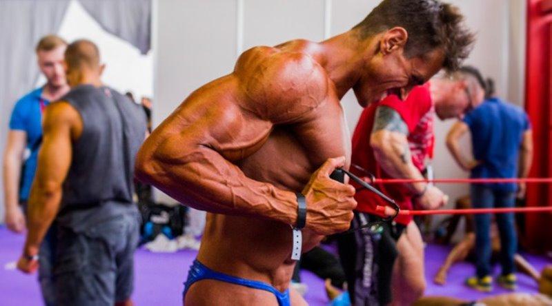 Importancia de los aminoácidos en la dieta del deportista