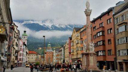 Destinos europeos para una escapada de invierno