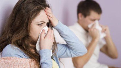 Invierno: Tratar los síntomas de la gripe de forma natural