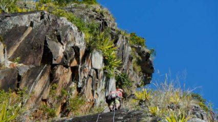 Isla Reunión, el paraíso del barranquismo