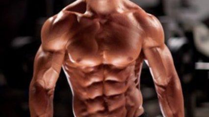 Dieta para máxima definición muscular