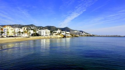 Vacaciones en Sitges