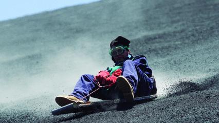 Deportes extremos innovadores que son tendencia