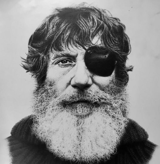 Muere una leyenda del surf Jack O'Neill