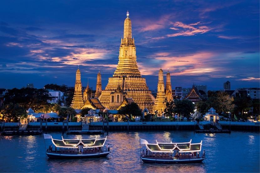 Destinos de vacaciones baratos en el Sudeste Asiático