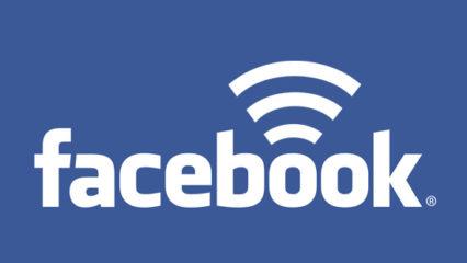 Llega a España Find WiFi de Facebook