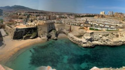 Melilla, un buen destino turístico para todos los gustos