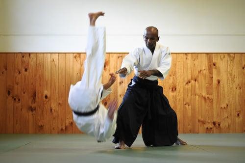 Shu Do Kan, un estilo de karate con distintas influencias