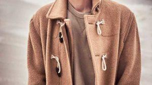 Tendencias moda sport masculina Otoño Invierno 2017/18