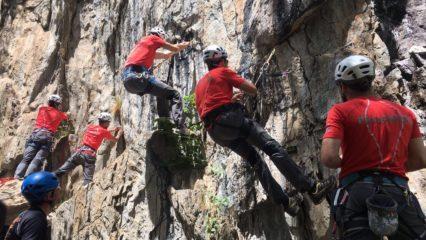Valle de Arán, el paraíso de los deportes de montaña