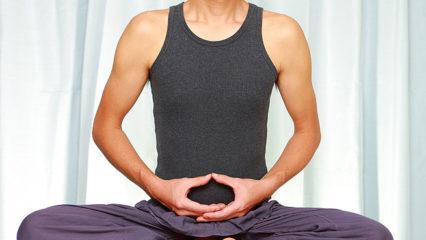 Yoga y los distintos tipos de respiración