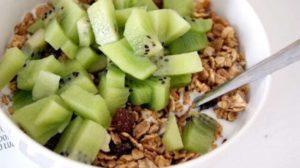 10 Alimentos que te ayudan a perder peso
