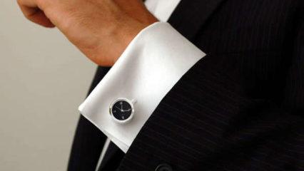 Gemelos de camisa, el complemento masculino siempre de moda