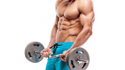 Musculación y sus 3 ejercicios básicos